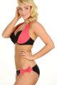 LACE Lingerie - Strandholm Bikini Bandeau Beha D-G cup
