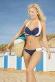 LACE Lingerie - Solholm Bikini Bandeau Beha E-G cup
