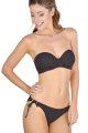 LACE Lingerie - Marielyst Bikini Bandeau Beha E-G cup