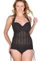 LACE Lingerie - Marielyst Tankini Top D-G cup