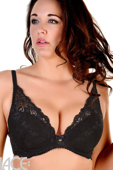 Gossard - Gypsy Push-up Beha F-J cup