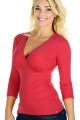 LACE Lingerie - Jersey Top F-H cup