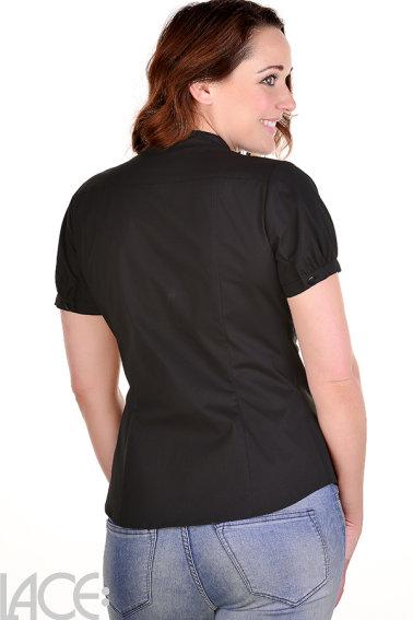 LACE Lingerie - Casual Shirt Blouse F-H cup