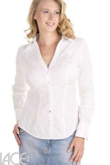 LACE Lingerie - Classic Shirt Blouse F-H cup