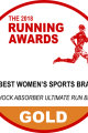 Shock Absorber - Ultimate Run Sport Beha zonder beugel E-I cup