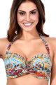 PrimaDonna Swim - Vegas Bikini Bandeau Beha E-G cup