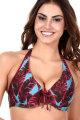 PrimaDonna Swim - Palm Springs Bikini Beha Plunge D-G cup