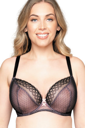 Curvy Kate - Kiss Cross Decolleté Beha G-M cup