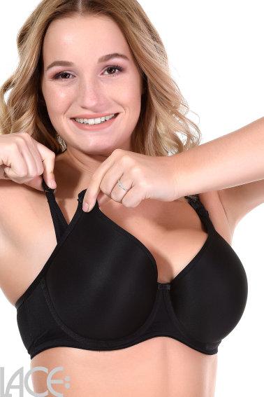 Nipplex - Voedings Beha met beugel F-J Cup - Nipplex Mama