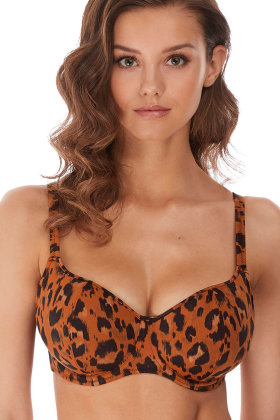 Freya Swim - Roar Instinct Bikini Push-up Beha F-L cup