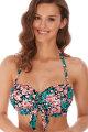 Freya Swim - Water Meadow Bikini Beha Bandeau F-I cup