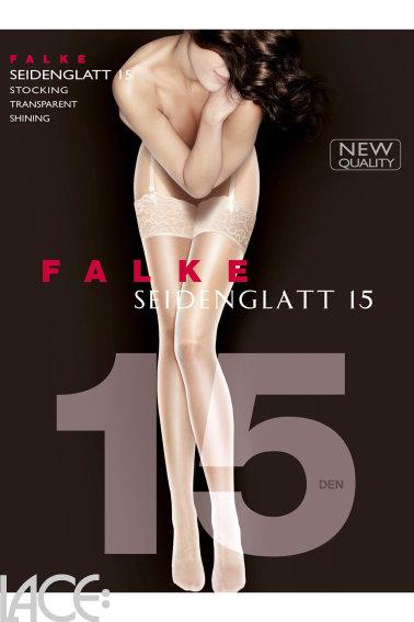Falke - Seidenglatt 15 Panty