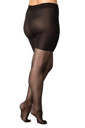 Falke - Beauty Plus 20 Panty - voor lange benen