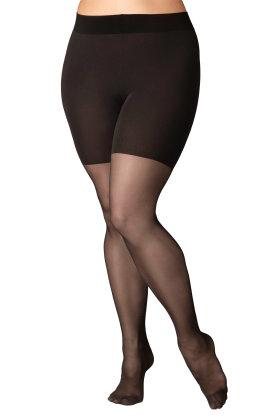 Falke - Beauty Plus 20 Panty - voor korte benen