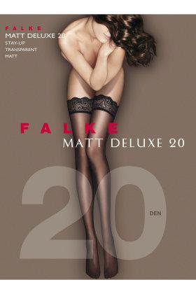 Falke - Matt Deluxe 20 Stay Ups