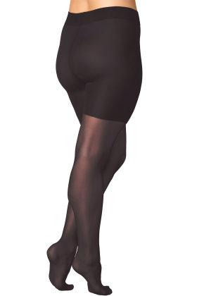 Falke - Beauty Plus 50 Panty - voor lange benen