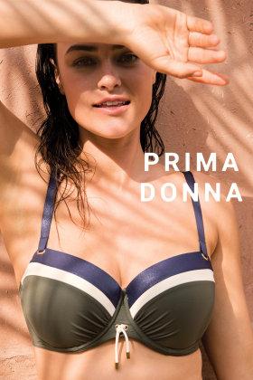 PrimaDonna Swim - Ocean Drive Bikini Bandeau Beha D-G cup