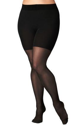 Falke - Beauty Plus 50 Panty - voor korte benen