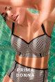 PrimaDonna Swim - Atlas Bikini Bandeau Beha - Longline E-G cup