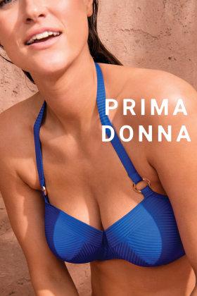 PrimaDonna Swim - Sahara Bikini Bandeau Beha E-G cup