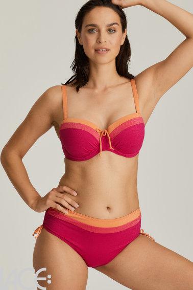 PrimaDonna Swim - Tanger Bikini Bandeau Beha D-G cup