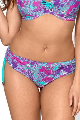 Ava - Bikini Short - Verstelbaar - Ava Swim 06
