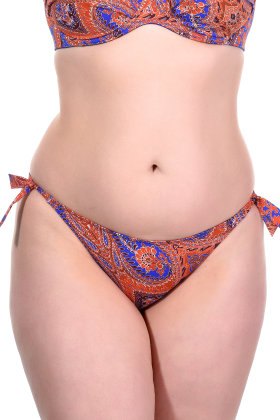 PrimaDonna Swim - Casablanca Bikini slip met koordjes