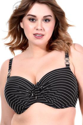 PrimaDonna Swim - Sherry Bikini Bandeau Beha D-H cup