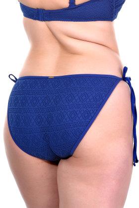 Panache Swim - Anya Crochet Bikini slip met koordjes