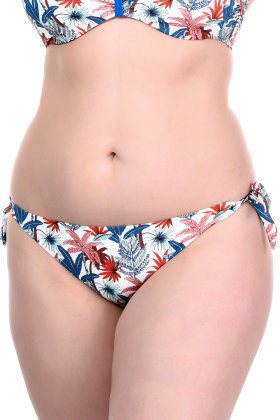 Chantelle - Bay Bikini slip met koordjes