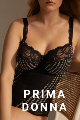 PrimaDonna Lingerie - Madison Body D-F cup