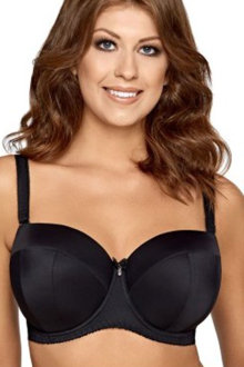 Ava - Strapless Beha F-H cup - AVA 1787
