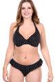 Freya Swim - Jewel Cove Bikini Beha Halternek F-K cup