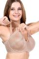 Anita - Jacquard Voedings Beha met beugel G-J cup
