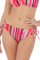 Freya Swim - Bali Bay Bikini slip met koordjes