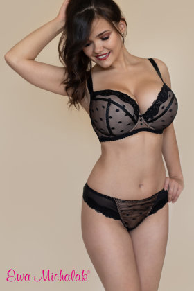 Ewa Michalak - Push-up Beha F-J cup - Ewa Michalak 1588