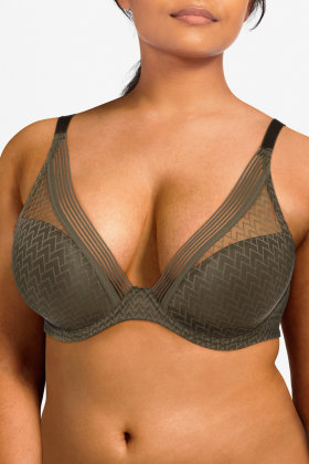 Passionata Lingerie - Manhattan Push-up beha E-G cup