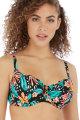 Freya Swim - Wild Daisy Bikini Push-up Beha G-L cup