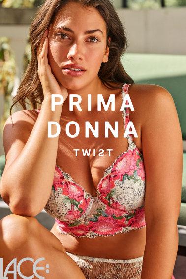 PrimaDonna Twist - Efforia Corsage - Gewatteerd - E-G cup