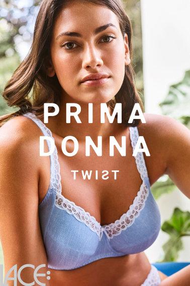 PrimaDonna Twist - Celebrity Beha F-H cup