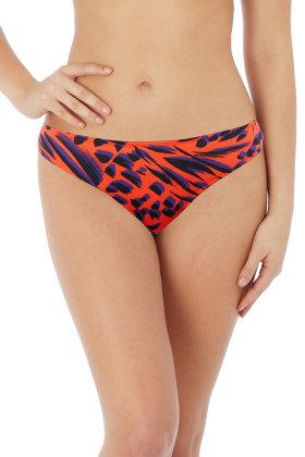 Freya Swim - Tiger Bay Bikini rio slip