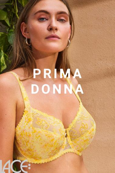 PrimaDonna Lingerie - Wild Flower Beha D-H cup