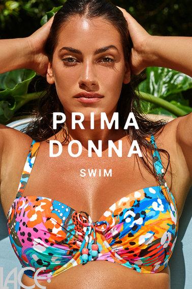 PrimaDonna Swim - Caribe Bikini Bandeau Beha E-H cup