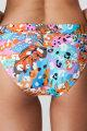 PrimaDonna Swim - Caribe Bikini slip met plooiband