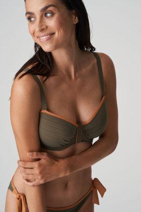 PrimaDonna Swim - Marquesas Bikini Bandeau Beha D-G cup