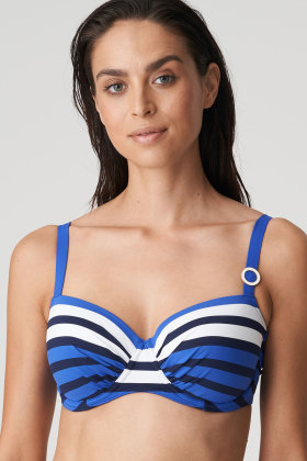 PrimaDonna Swim - Polynesia Bikini Bandeau Beha E-H cup