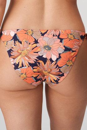 PrimaDonna Swim - Melanesia Bikini slip met koordjes