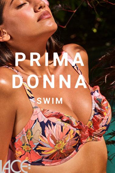 PrimaDonna Swim - Melanesia Bikini Beha Plunge D-G cup