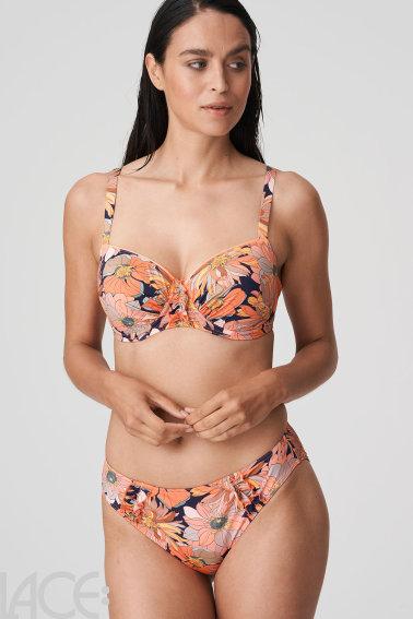 PrimaDonna Swim - Melanesia Bikini Bandeau Beha D-H cup