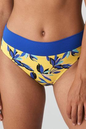 PrimaDonna Swim - Vahine Bikini slip met plooiband
